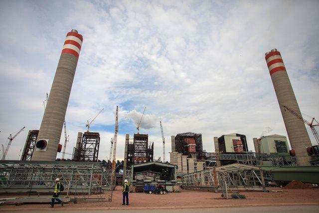 Image Result For Eskom Strike