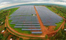 Rwanda Solar PV