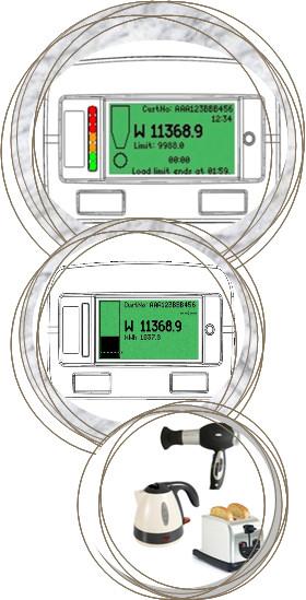 Smart meters Ghana: ECG defends 'power theft' accusations ...