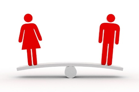 an analysis of the equality of men and women today Equality of women and men the achievement of full equality between women and men is one of the most important prerequisites.