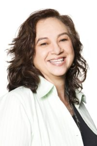 Lisa Reynolds, President-elect, Southern African Association for Energy Efficiency (SAEE).