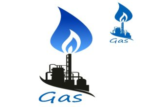 natural gas fired power